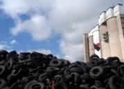 ХОЛСИМ БЪЛГАРИЯ - Продукти - Алтернативни горива и материали
